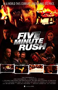 Full movie sites free download Five Minute Rush by none [SATRip]