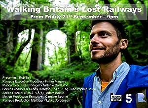 Where to stream Walking Britain's Lost Railways