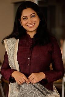 Anjali Menon Picture