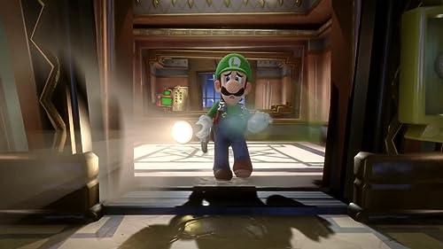 Luigi's Mansion 3: Overview Trailer