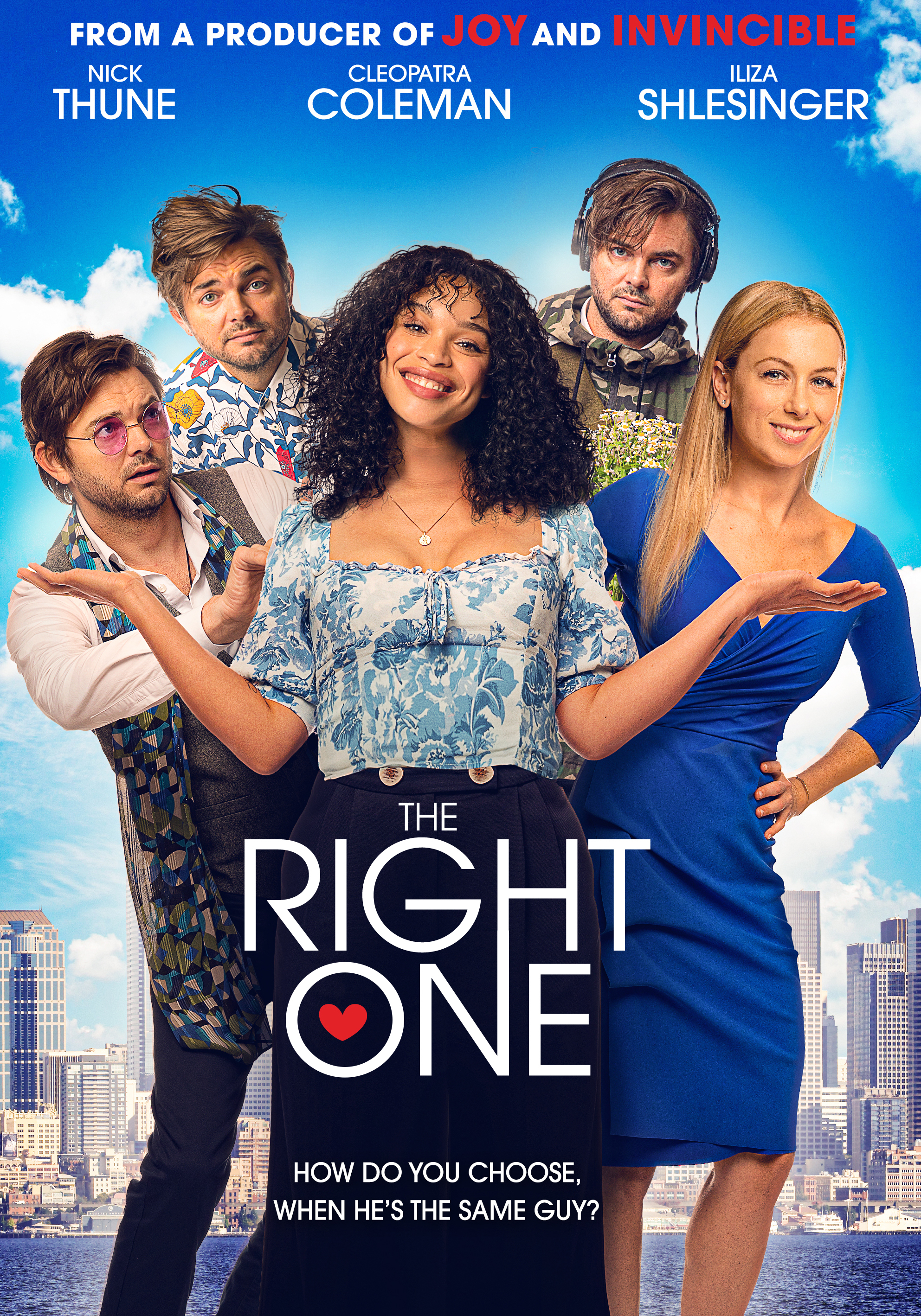 The Right One hd on soap2day