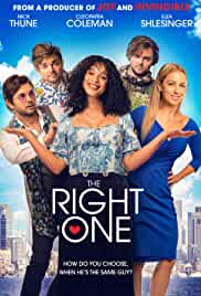 The Right One (2021) HDRip english Full Movie Watch Online Free MovieRulz