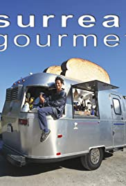 The Surreal Gourmet Poster
