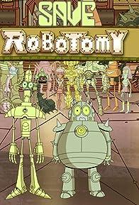Primary photo for Robotomy