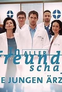 Primary photo for In aller Freundschaft - Die jungen Ärzte