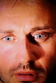 Wayne Bradley in McCracken (2013)