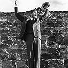 Ian McKellen in Priest of Love (1981)