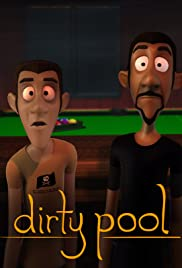 Dirty Pool Poster