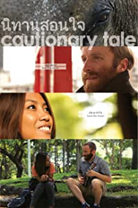 Latest english movies bluray free download Cautionary Tale by [480x320]