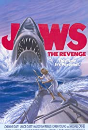 Jaws: The Revenge (1987) Poster - Movie Forum, Cast, Reviews