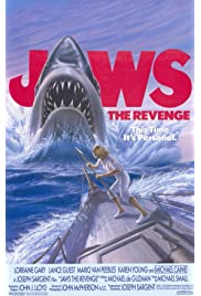 Jaws: The Revenge (1987) ONLINE SEHEN