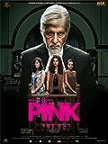 Pink poster thumbnail