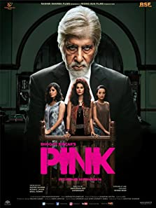 Pink (III) (2016)