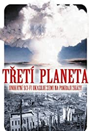 The Third Planet Poster