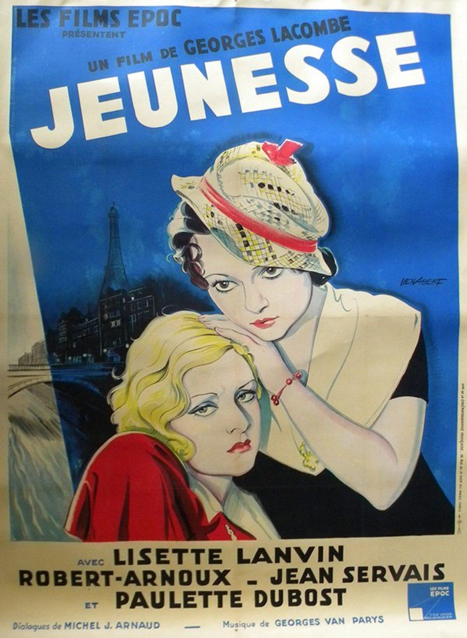 Jeunesse (1934)