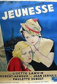 Primary photo for Jeunesse
