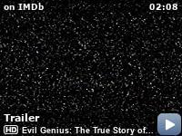 Evil Genius: The True Story of America's Most Diabolical Bank Heist