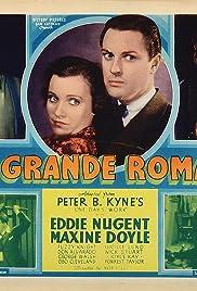 Rio Grande Romance Poster