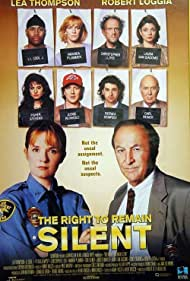 The Right to Remain Silent (1996)