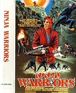 the Ninja Warriors download