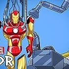 Iron Man: Armor Wars (2018)