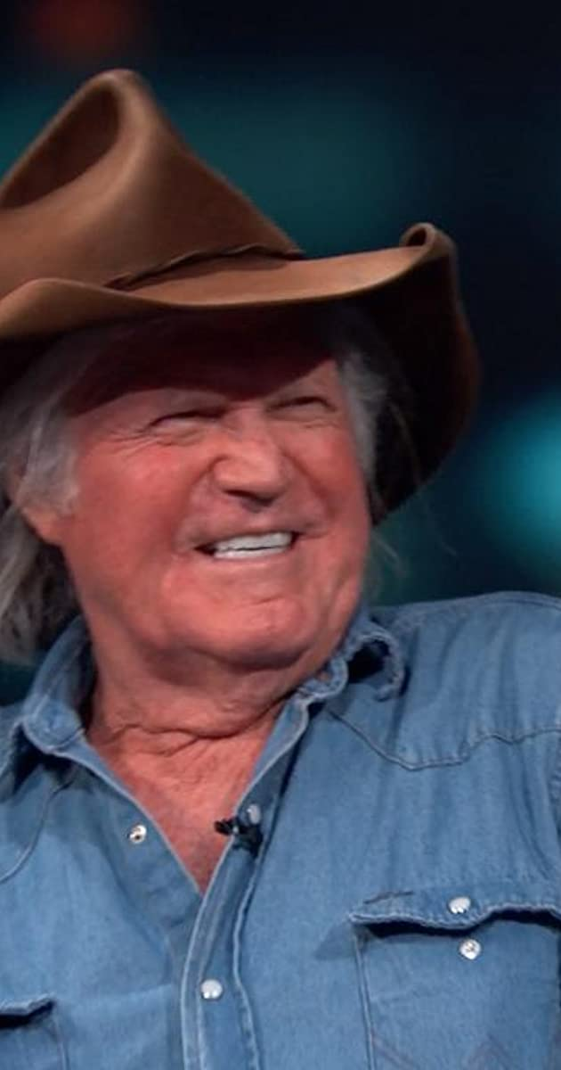 billy joe shaver - photo #20