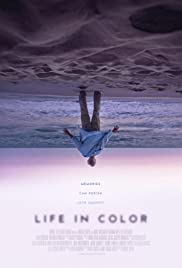 Life in Color Poster