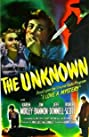 The Unknown (1946) Poster