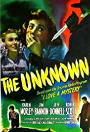 The Unknown Poster