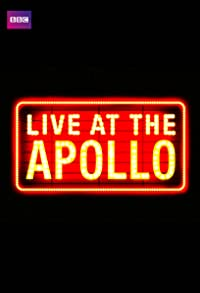 Primary photo for Live at the Apollo