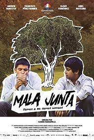 Mala Junta (2016)