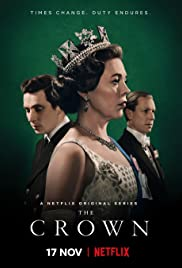 The Crown (TV Series) Season 2 Complete