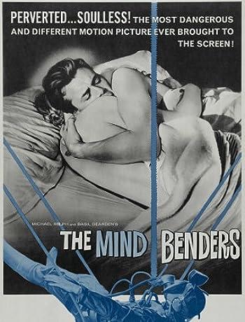 The Mind Benders (1963) 1080p