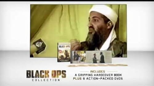 Trailer for Black OPS