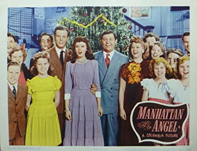 Legal download sites for movies Manhattan Angel Cy Roth [480x360]
