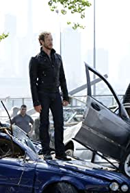 Kris Holden-Ried in Lost Girl (2010)