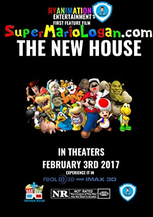 SuperMarioLogan: The New House
