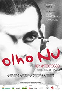 Movie hd video download Olho Nu Brazil [WEB-DL]