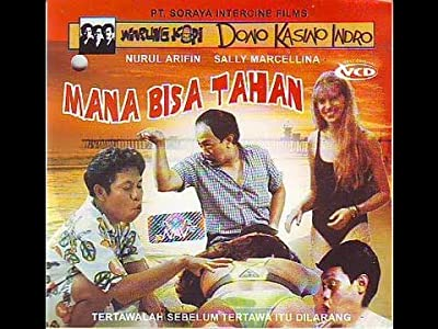 Website for free movie downloading Mana bisa tahan by Arizal [720