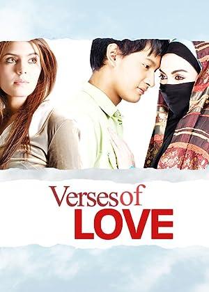 Where to stream Verses of Love