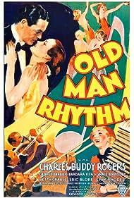 Grace Bradley, Barbara Kent, and Charles 'Buddy' Rogers in Old Man Rhythm (1935)