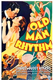 Old Man Rhythm Poster