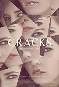 Primary photo for Cracks