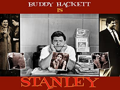Stanley Alan Handley