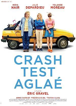 Crash Test Aglaé movie, song and  lyrics