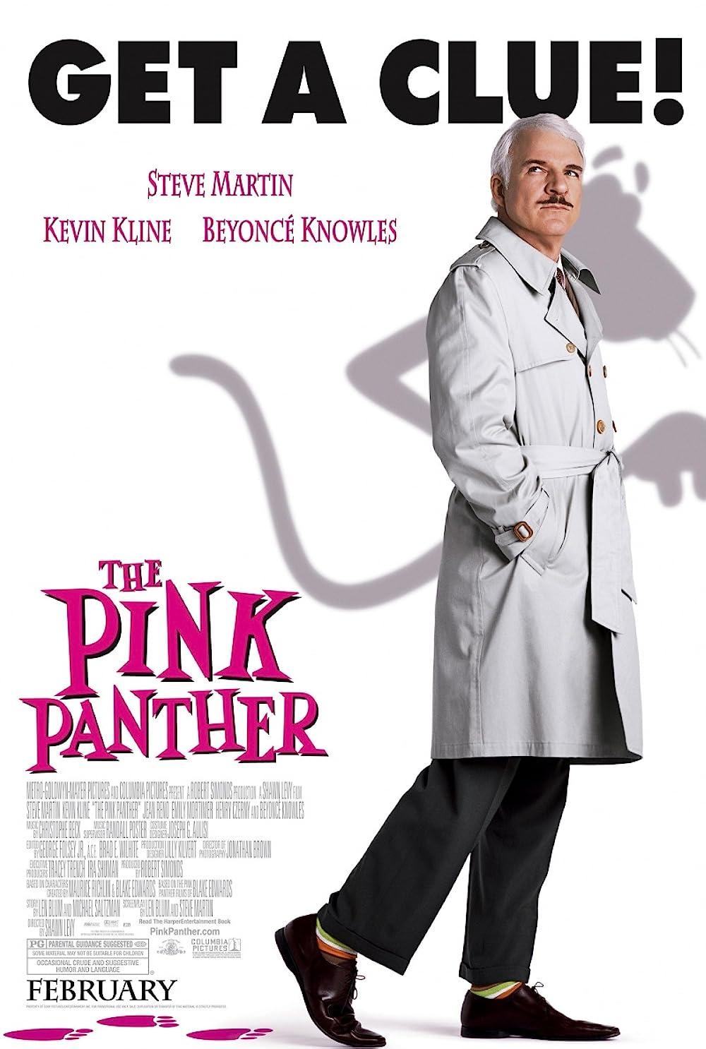 The Pink Panther (2006) - IMDb
