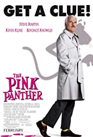The Pink Panther (2006) Poster - Movie Forum, Cast, Reviews