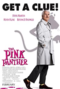 Primary photo for The Pink Panther