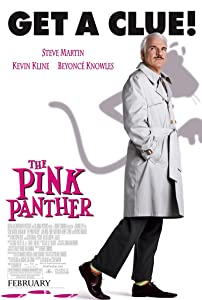 Good movie site to watch online for free The Pink Panther (2006) by Shawn Levy  [360x640] [mpeg] [1080p]