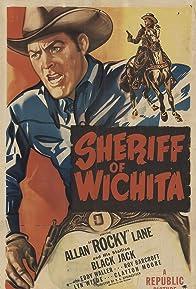 Primary photo for Sheriff of Wichita